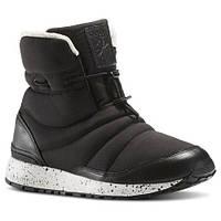 Зимние женские ботинки Reebok GL Puff Boot AR0606