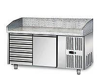 Охлаждающий стол для пиццы POS158SN GGM