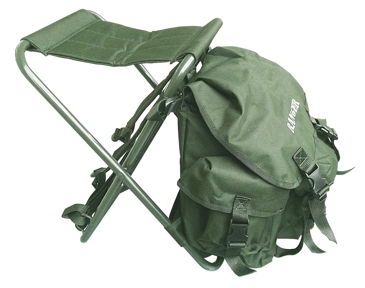 "Стул-рюкзак ""Ranger"" FS 93112 RA 4401"