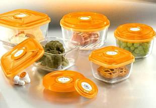 Ёмкости для хранения пищевых продуктов