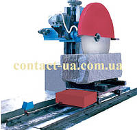 Автомат однопильный по блокам консольный ZQJ-160