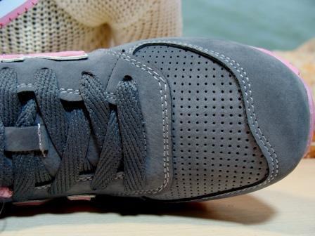 ... фото Женские кроссовки New Balance 574 (реплика) серо-розовые 38 р.,  фото ... caf168cc16a