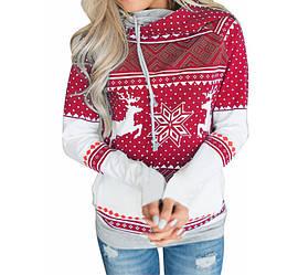 Женская кофта Сozy winter AL7672