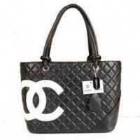 Женская сумка Chanel Cambon