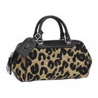 Женская сумка Louis Vuitton Baby Leopard Новая коллекция