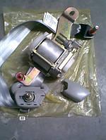 Ремень безопасности передний левый (серый) Geely CK