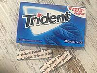 Жвачка Trident Original Перечная мята