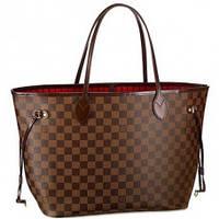 3dc94599a1ce Сумка Louis Vuitton Neverfull — Купить Недорого у Проверенных ...
