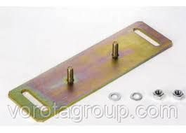 Монтажна пластина FAAC 390721
