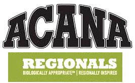 Acana Regionals