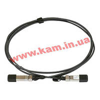 SFP+ direct attach cable, 1m (S+DA0001)