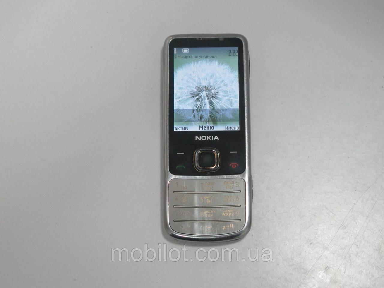 Мобильный телефон Nokia 6700 (TZ-5219)
