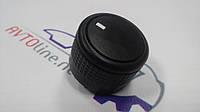 Ручка управления вентилятором отопителя Авео Т250 GM