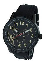 Часы мужские механические лунный календарь имитация