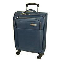 Чемодан Carry:Lite Contrast Blue (S), фото 1