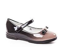 Весенняя коллекция 2018. Детские туфли оптом. Детские туфли бренда Башили для девочек (рр. с 30 по 36)