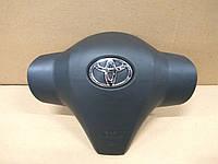 Заглушка в руль Toyota Yaris