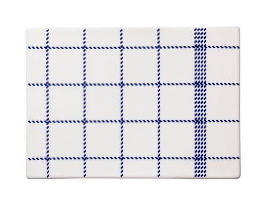 Доска для завтрака Mormor Blue маленькая, фото 2