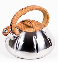 Чайник газовый Ronner TW 3590 3 литра