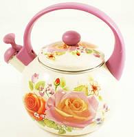 Чайник газовый Rossner TW 4320 2,2 литра
