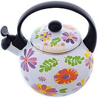 Чайник газовый Rossner TW 4330 2,2 литра
