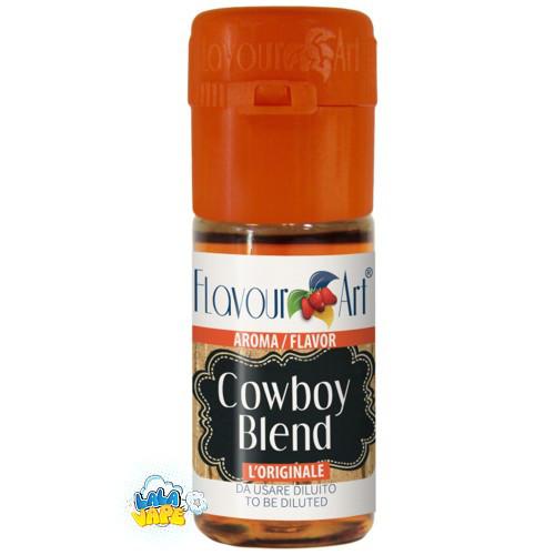 Ароматизатор FlavourArt Cowboy blend (Ковбойская смесь)