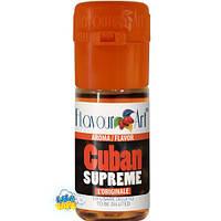 Ароматизатор FlavourArt Cuban Supreme (Кубинский табак)
