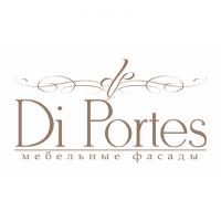 Изменение цен на фасады DiPortes