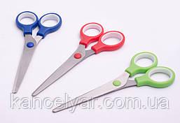 Ножницы канцелярские, в ассортименте