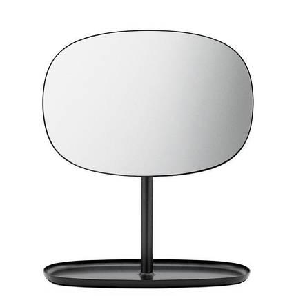 Зеркало Flip черный, фото 2
