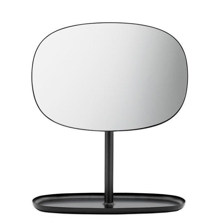 Зеркало Flip черный