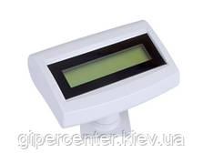 Индикатор покупателя DPD-Mini двухстрочный