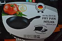 Сковорода EDENBERG EB-9136, 20 х 4.3 см, фото 1