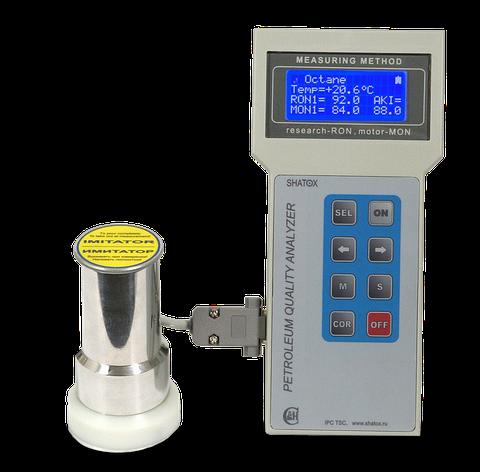 Октанометр SHATOX SX-100K, фото 2