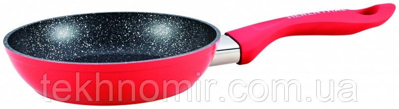Сковорода Herenthal HT-FF20R 20 см