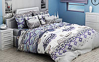 Детский комплект постельного белья 150*220 хлопок (8963) TM KRISPOL Украина