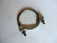 Хомут металорукава КАМАЗ (Россия) диам. 83   5320-1203063