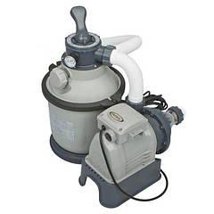 Песочные фильтры для бассейнов