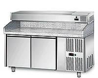 Охлаждающий стол для пиццы  POS158N#AGS153EN GGM