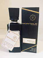 Парфюмированная вода унисекс Montale Mukhallat Монталь мукхалат  60 мл