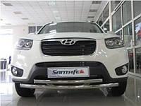 Передняя дуга Hyundai Santa Fe 2010-