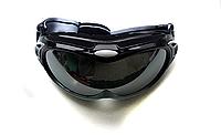 Маска (очки) горнолыжная Koestler 928-2 BLACK MIRROR
