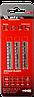 Полотно для е/л по металу, Т118А, 50x1,2 мм, 3 шт // МТХ