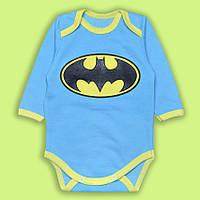 Боди Бэтмен Для Малышей