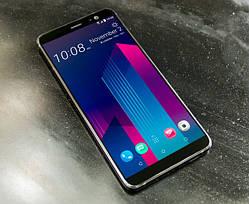 HTC готовит U11+ Life и U12 с 4К-дисплеем и Snapdragon 845