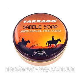Очиститель-мыло для гладкой кожи Tarrago Saddle Soap 100 мл