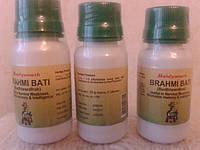 Брахми Бати Байдьянатх, 27 таблеток