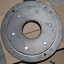 Фланец А2-ХТН.05.100, фото 2