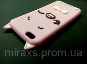 Плотный резиновый чехол для iPhone 6/6s. , фото 2