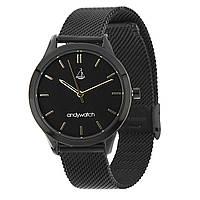 Наручные часы Andywatch Blacknight оригинальный прикольный необычный подарок на Новый год